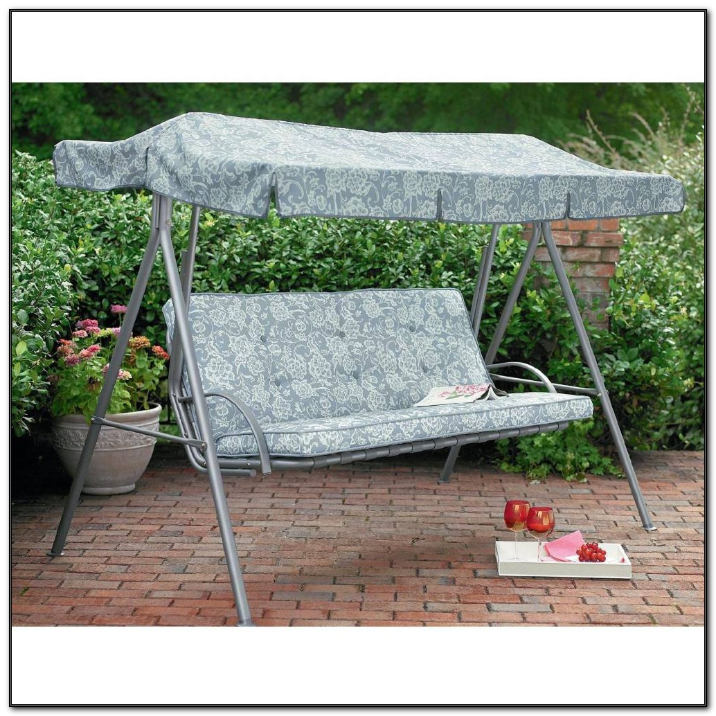 Sears Patio Swing Replacement Cushions