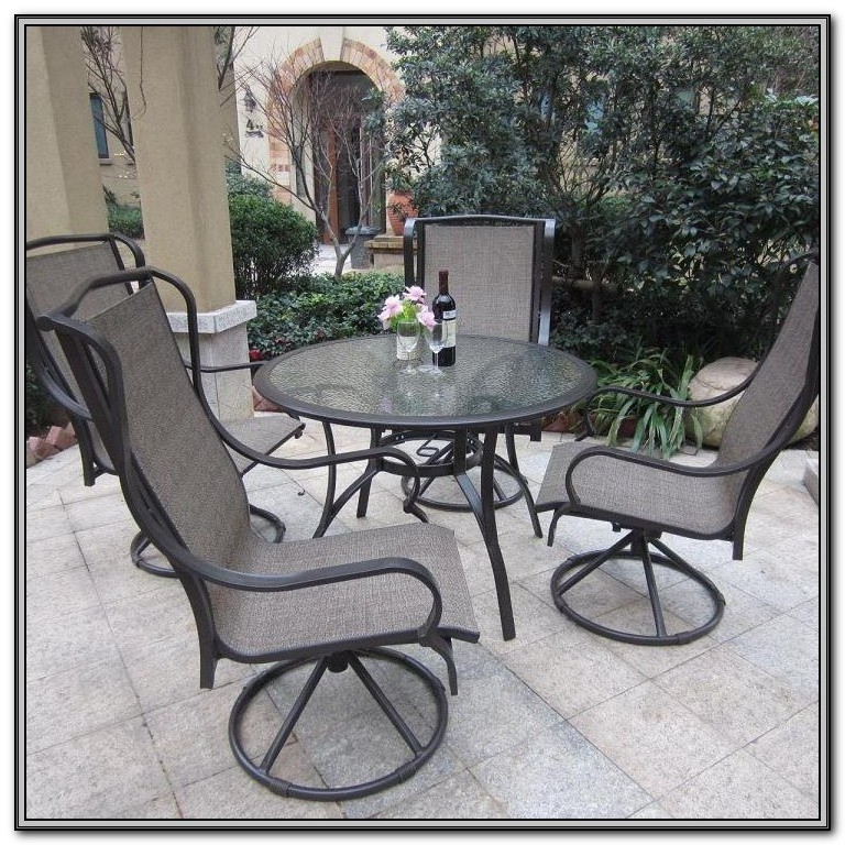 Sling Patio Chair Covers