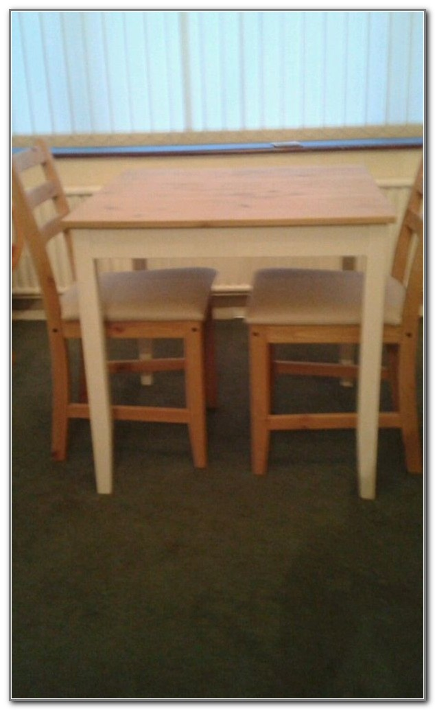 Small Kitchen Table And 2 Chairs Uk