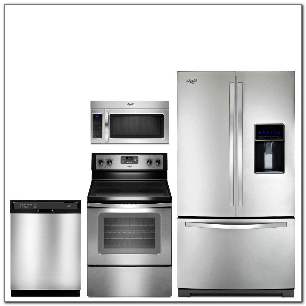 Stainless Steel Kitchen Packages