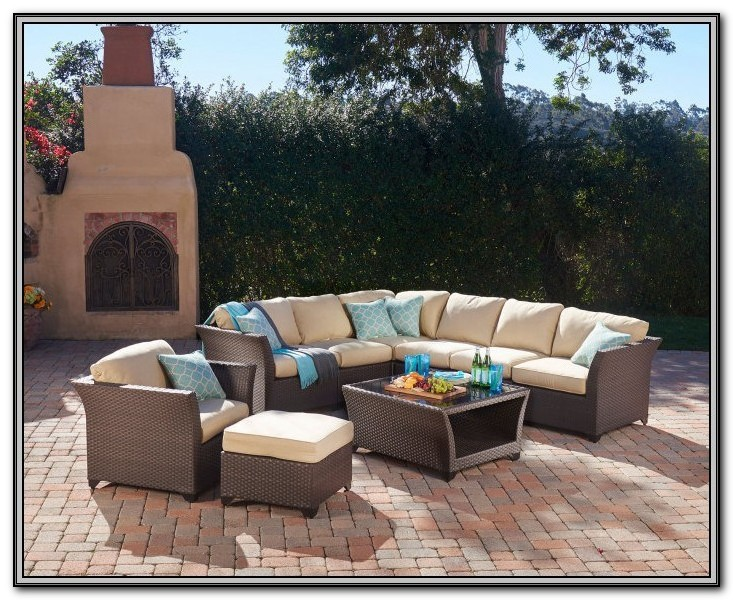 Summer Winds Patio Furniture Cushions