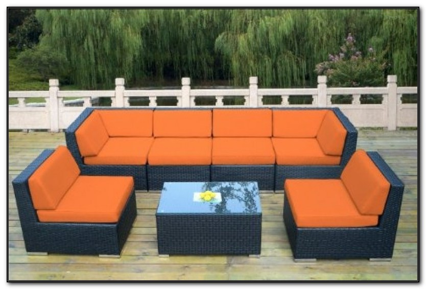 Sunbrella Patio Furniture Covers