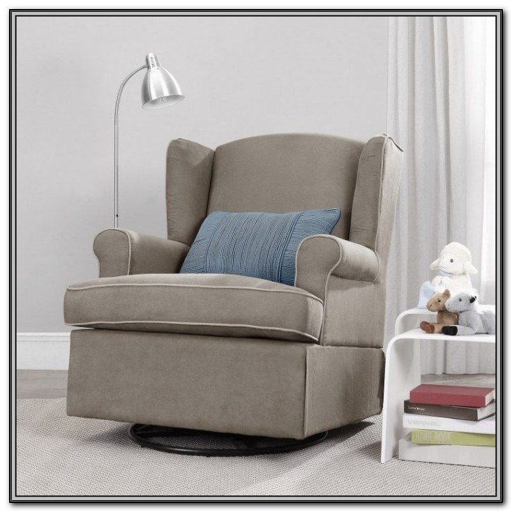Swivel Rocker Patio Chair Cover