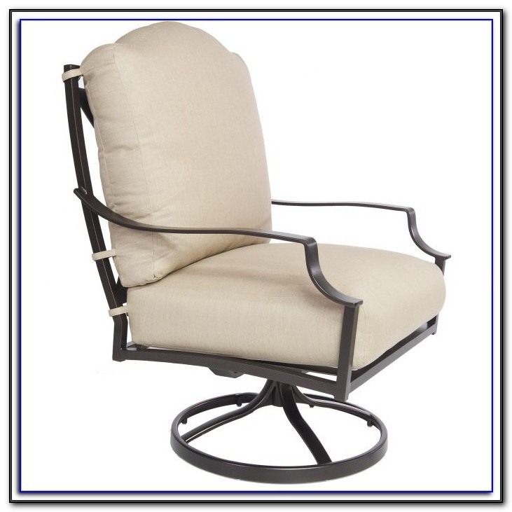 Swivel Rocker Patio Chair Covers