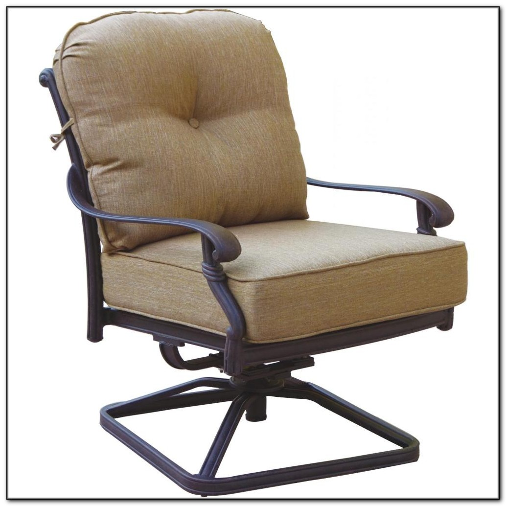 Swivel Rocker Patio Furniture