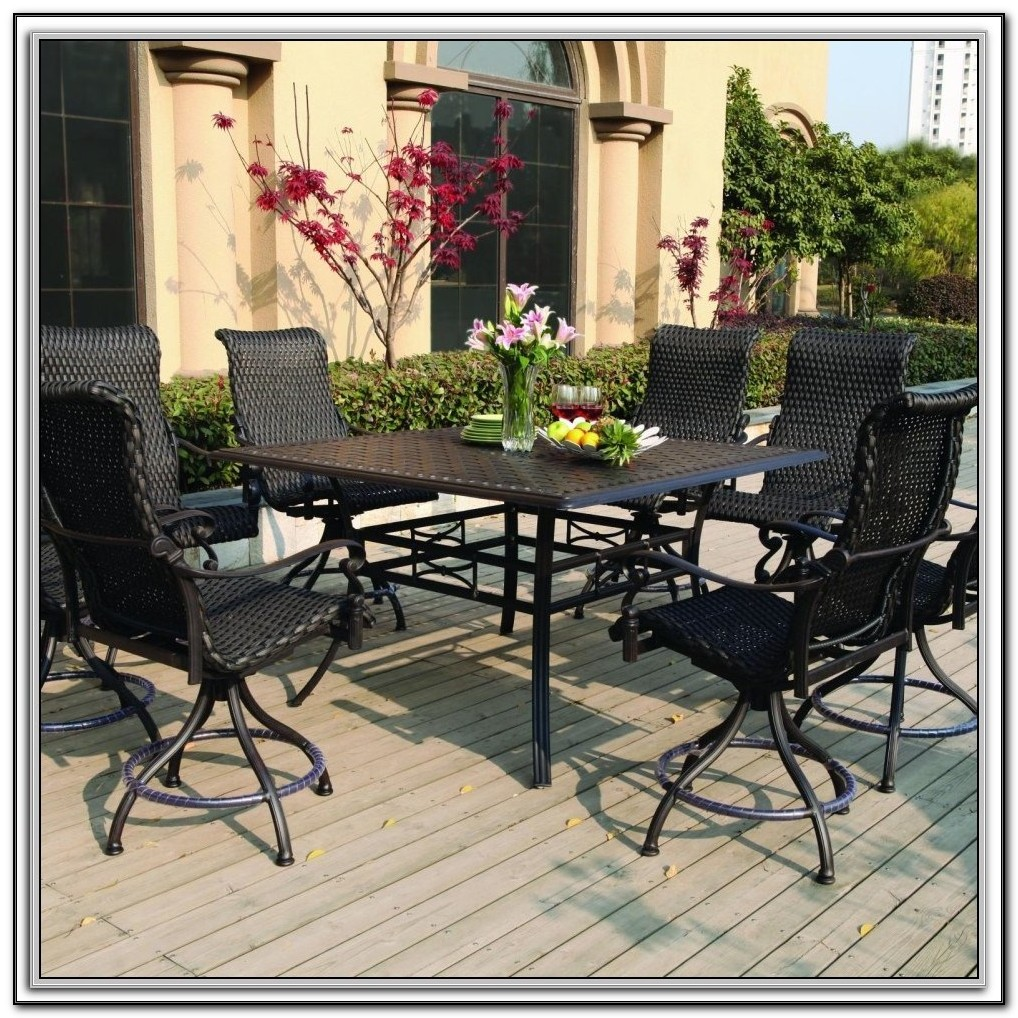 Target Patio Furniture Canada