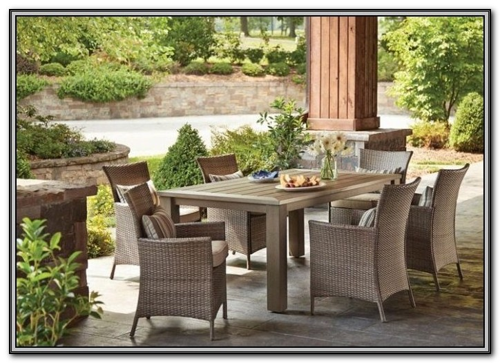 Teak Patio Furniture Albuquerque
