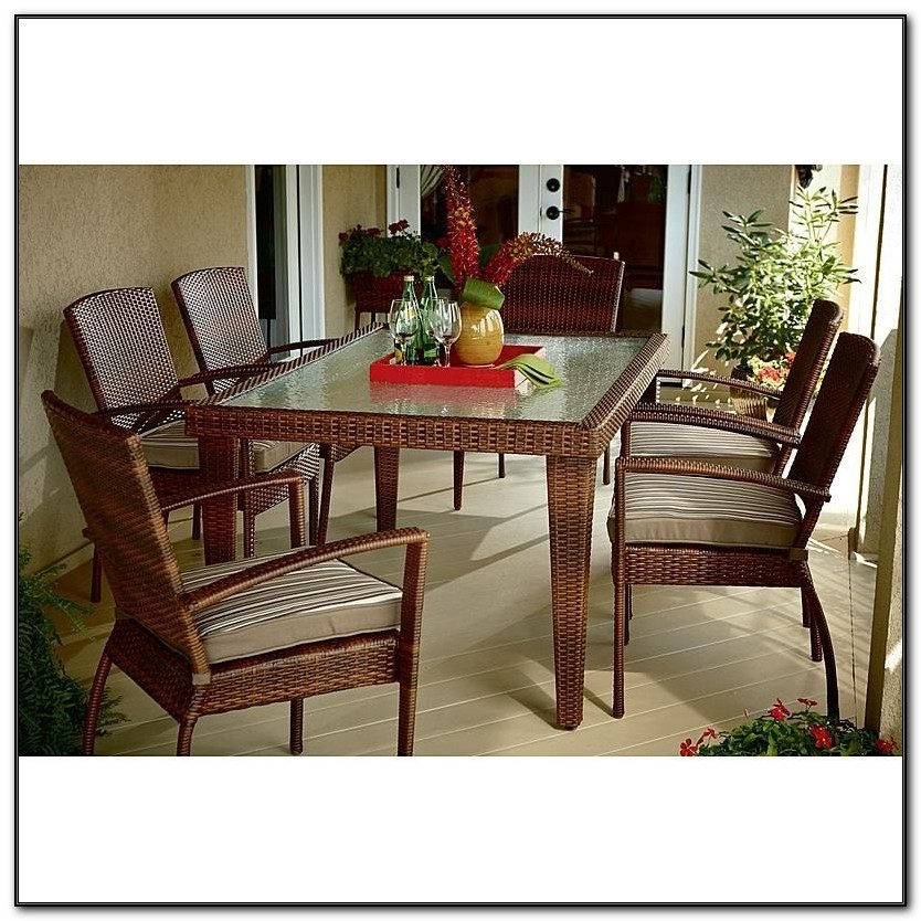 Ty Pennington Patio Furniture Mayfield