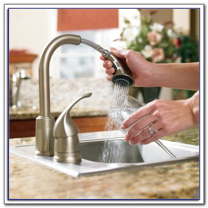 Types Of Kitchen Faucet Aerators