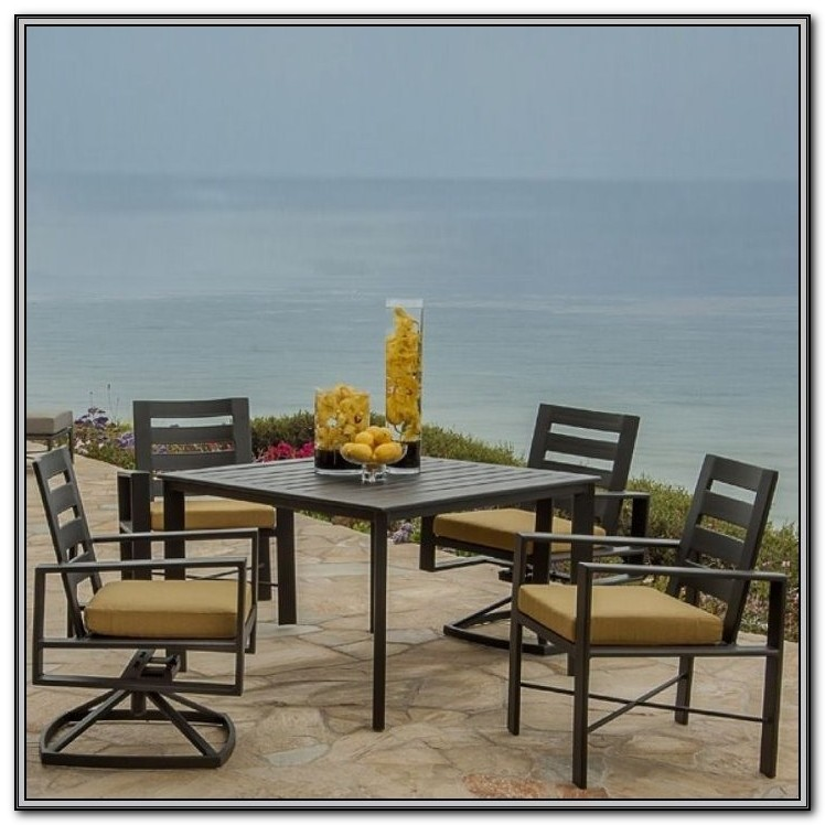 Used Ow Lee Patio Furniture