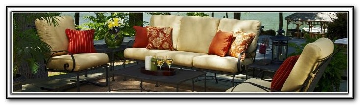 Used Patio Furniture Colorado Springs