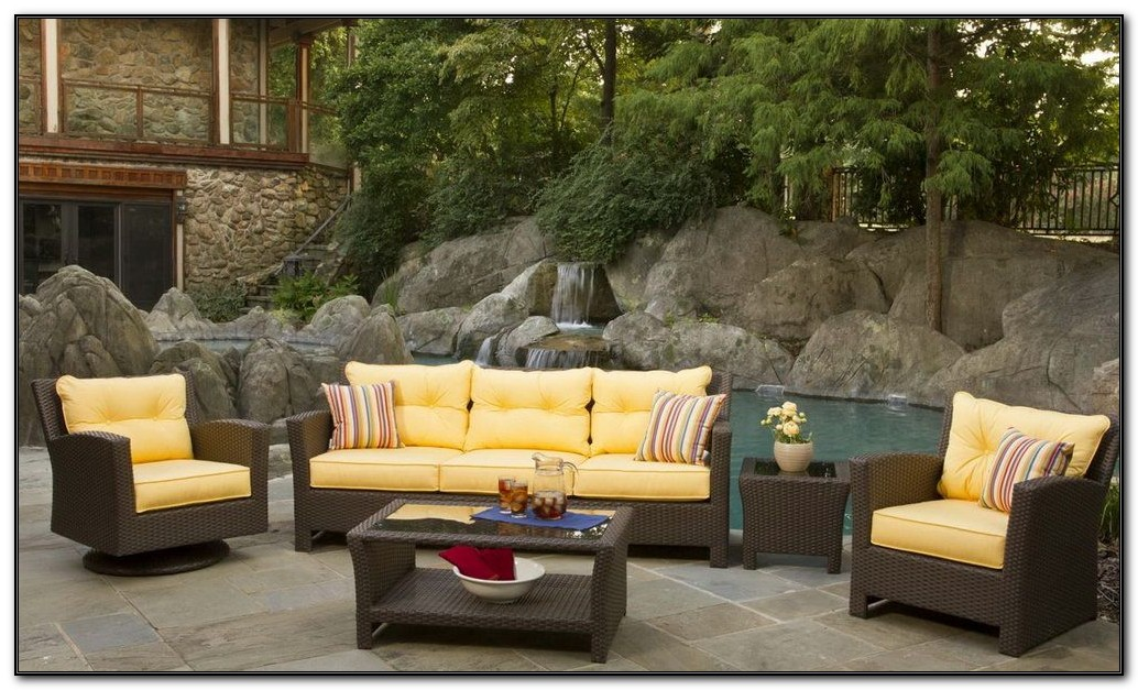 Walmart Outdoor Patio Furniture Sets