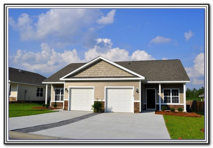 Wexford Patio Homes Columbia Sc