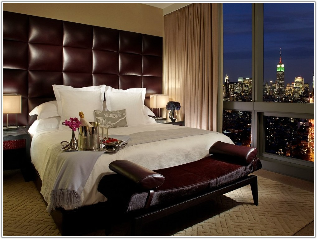 2 Bedroom Hotel Rooms New York City