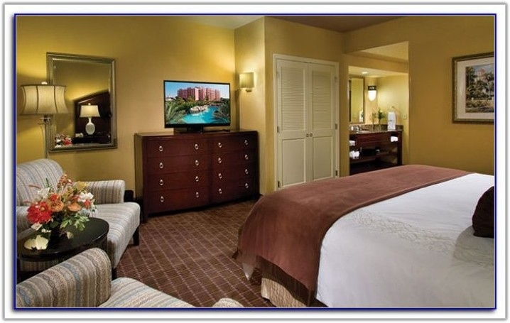 3 Bedroom Hotels Near Disney World