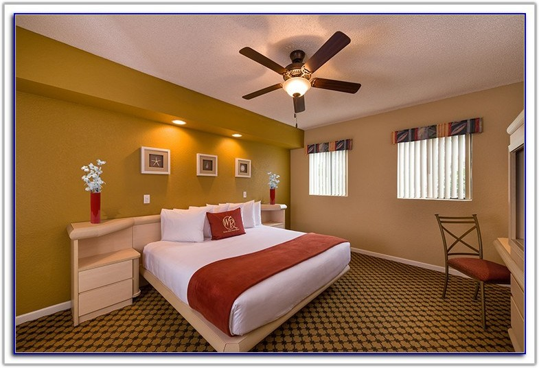 3 Bedroom Suites Disney World