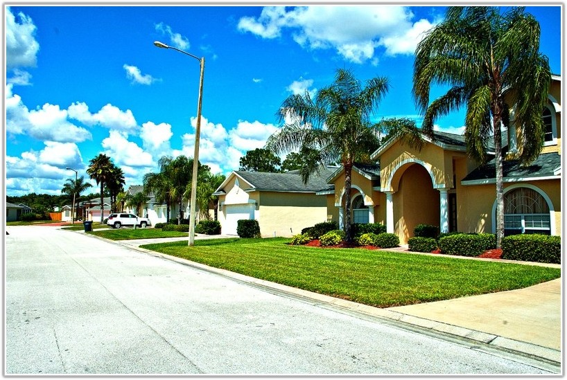 3 Bedroom Villas Near Walt Disney World