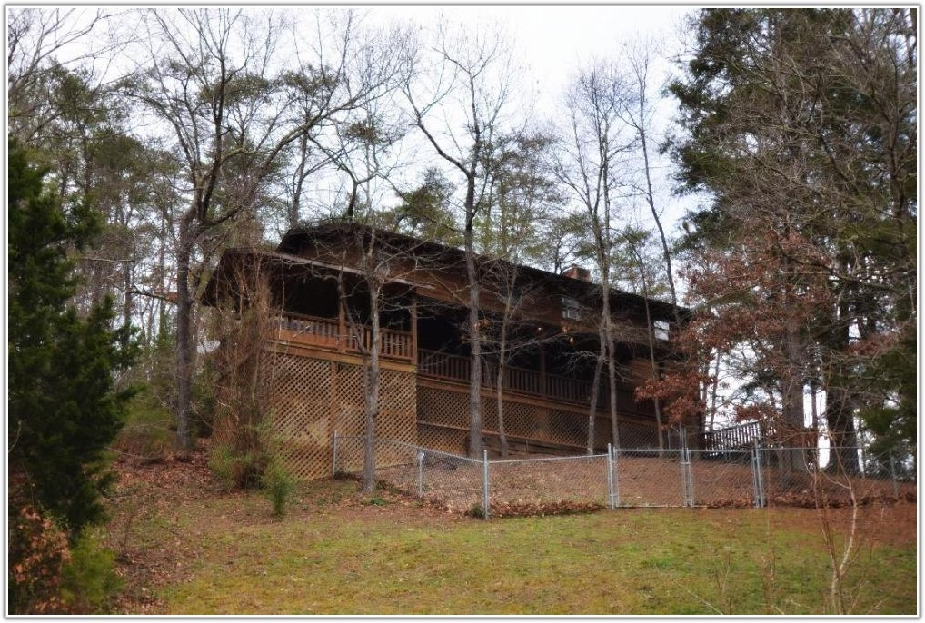 7 Bedroom Cabins In Pigeon Forge Tn