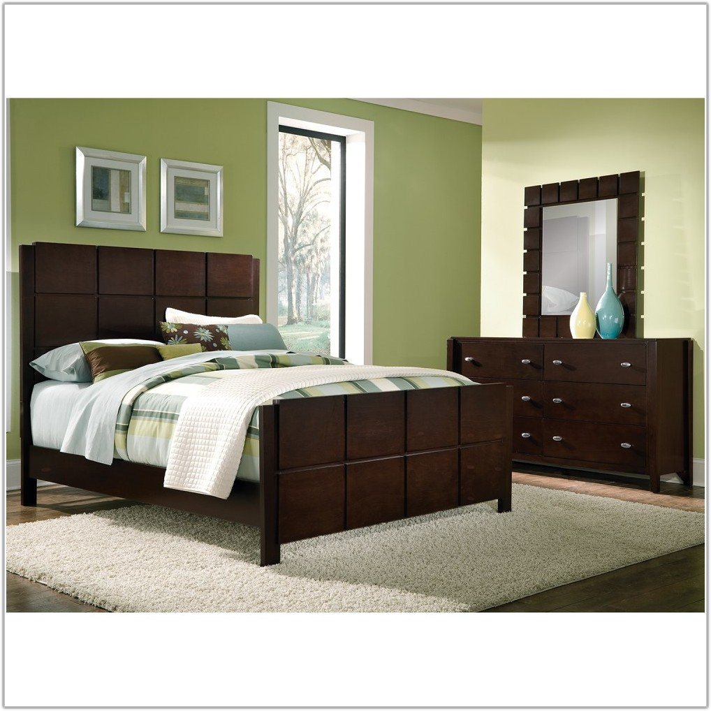 American Signature Furniture Bedroom Sets