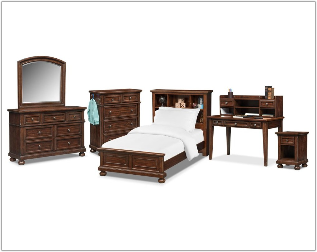 American Signature Youth Bedroom Furniture