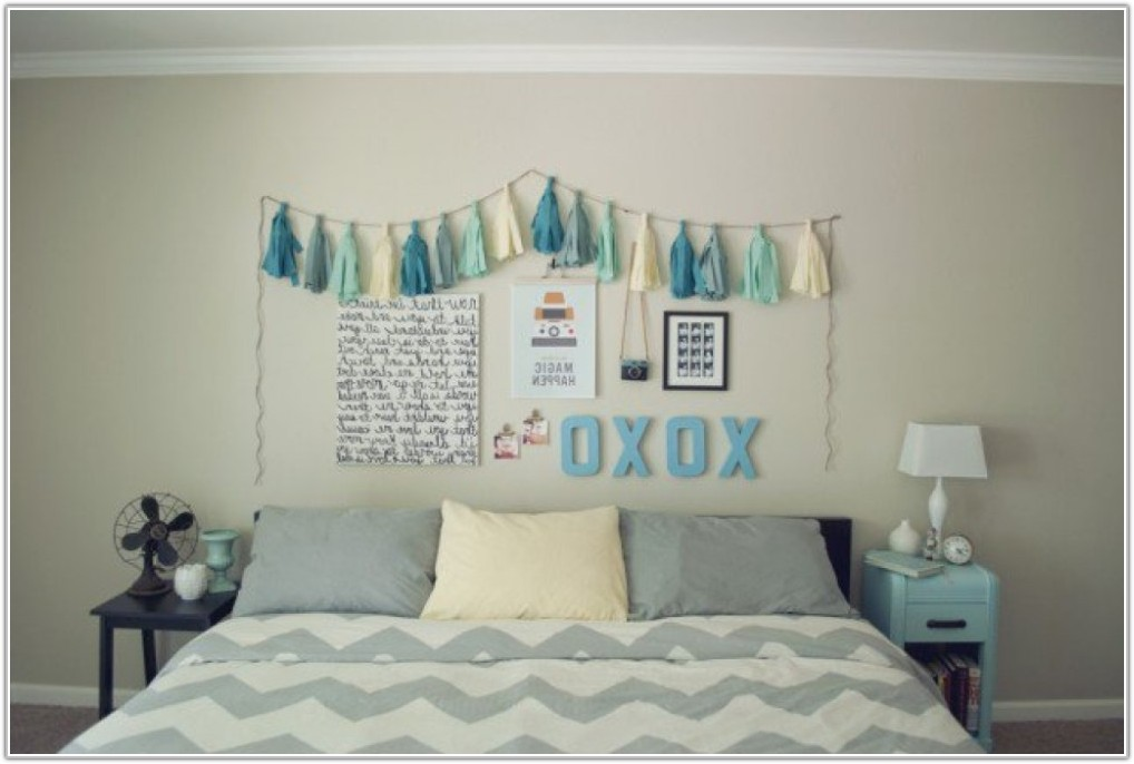 Beach Themed Bedroom Decor Diy