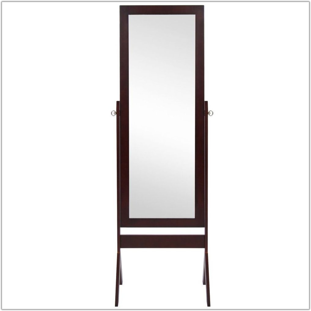 Bedroom Decor Full Length Mirror