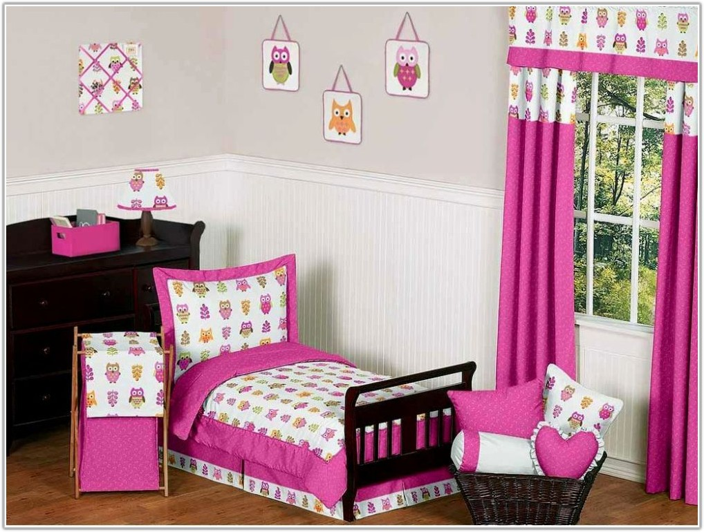 Bedroom Ideas For Toddler Boy And Girl