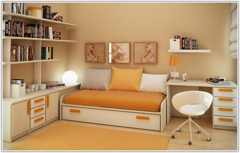 Bedroom Sets For Small Spaces