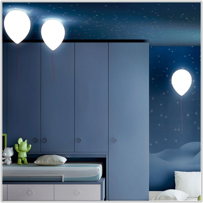 Ceiling Light Fixtures Childs Bedroom