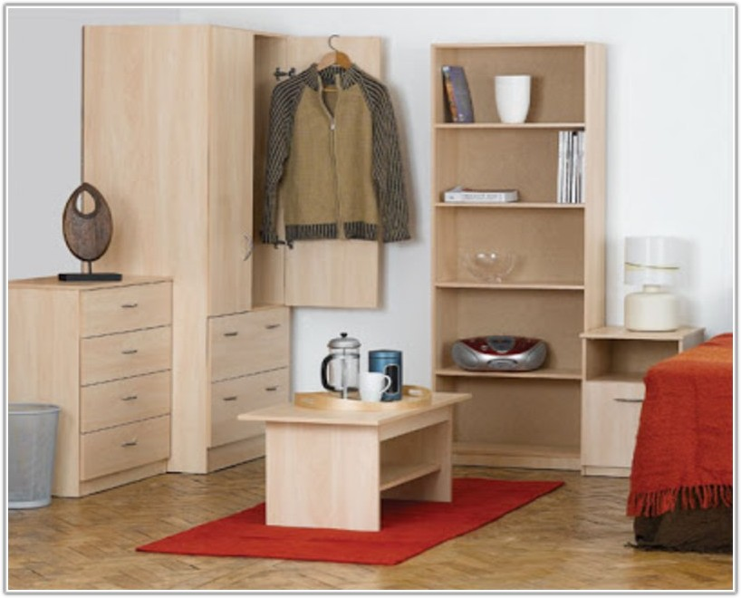 Cheap Black Bedroom Furniture Packages