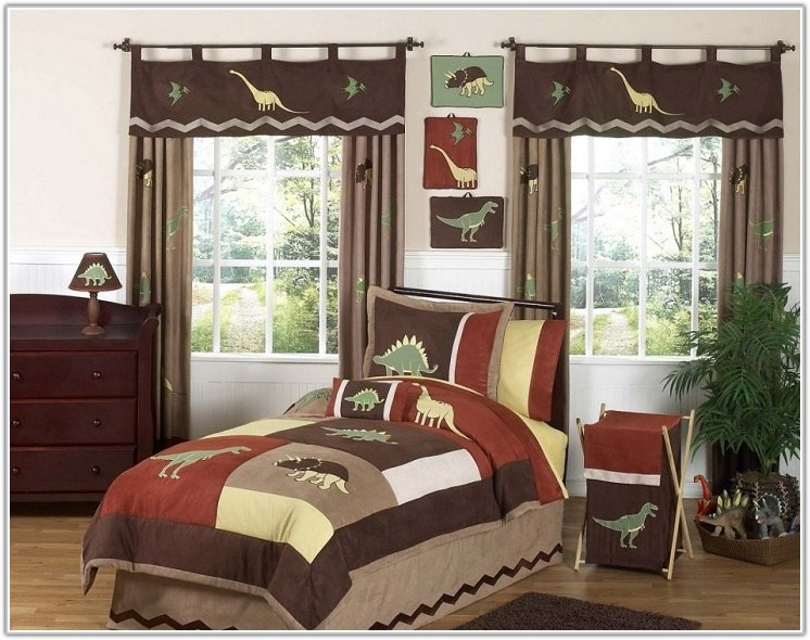 Childrens Bedroom Duvet And Curtain Sets