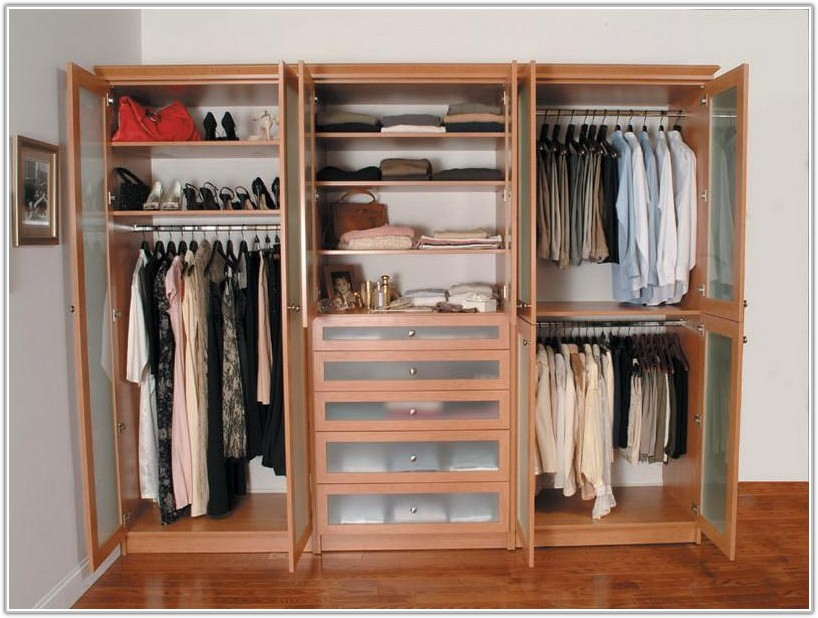Closet Design For Small Bedrooms