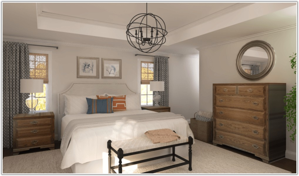 Create Your Own Virtual Bedroom Online