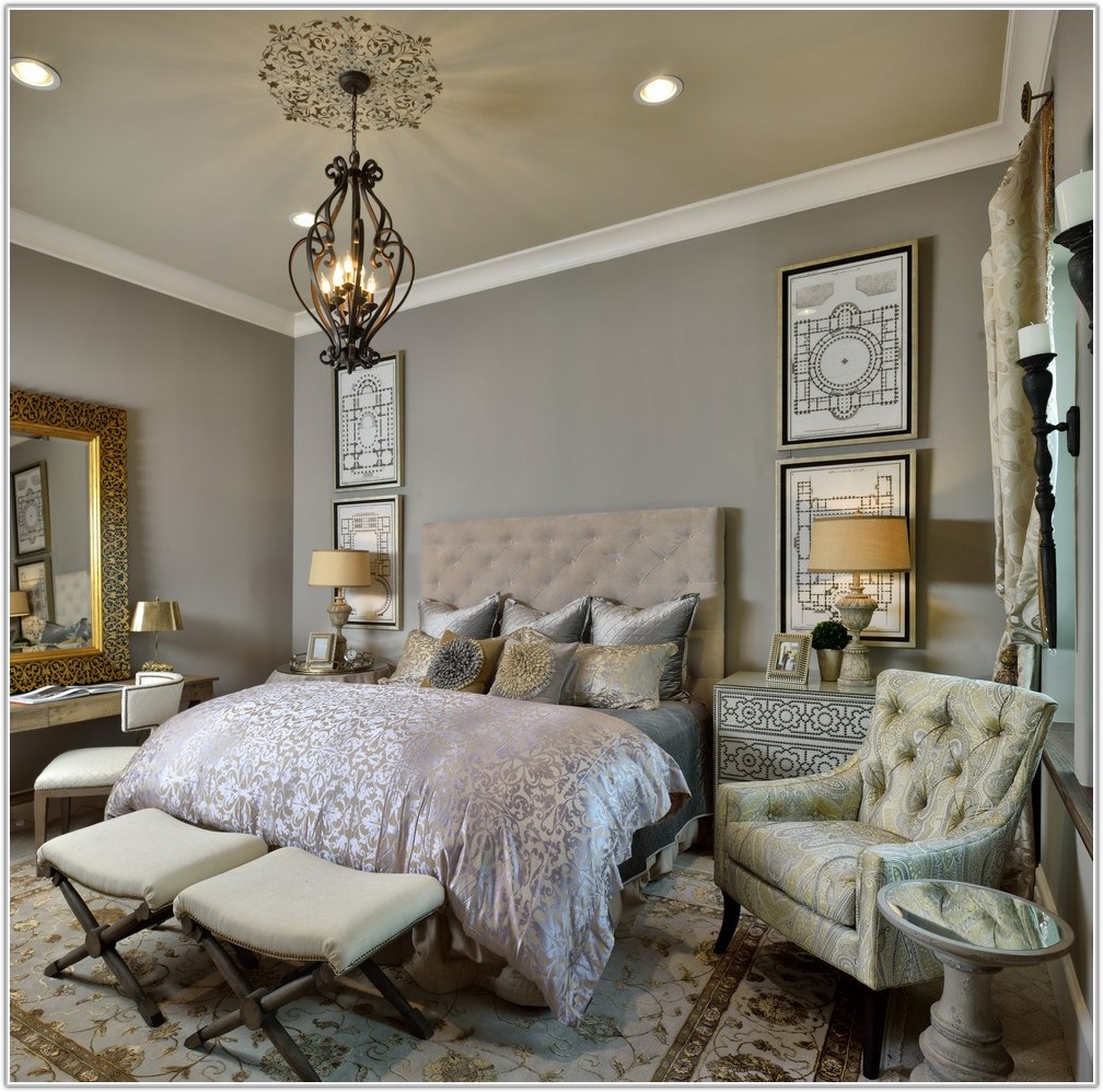 Decorating Guest Bedroom On A Budget