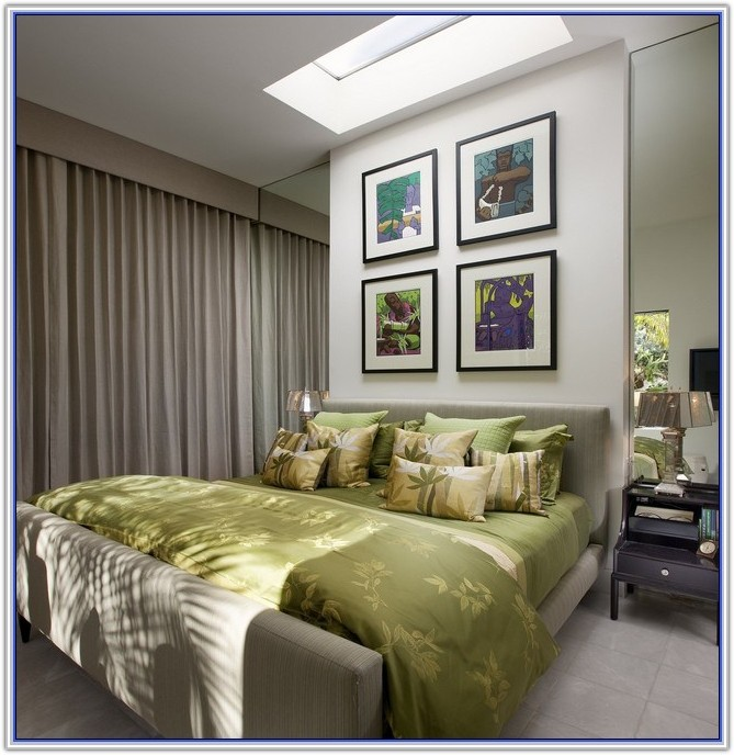 Decorating Ideas For Bedrooms With Brass Bed