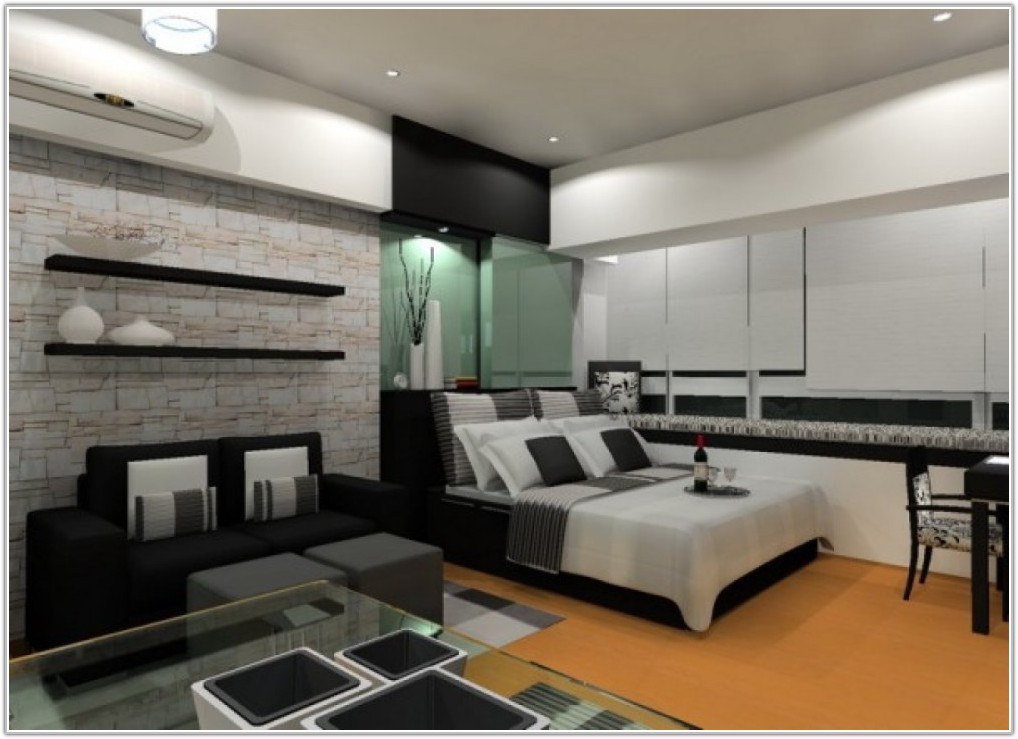 Decorating Mens Bedroom On A Budget