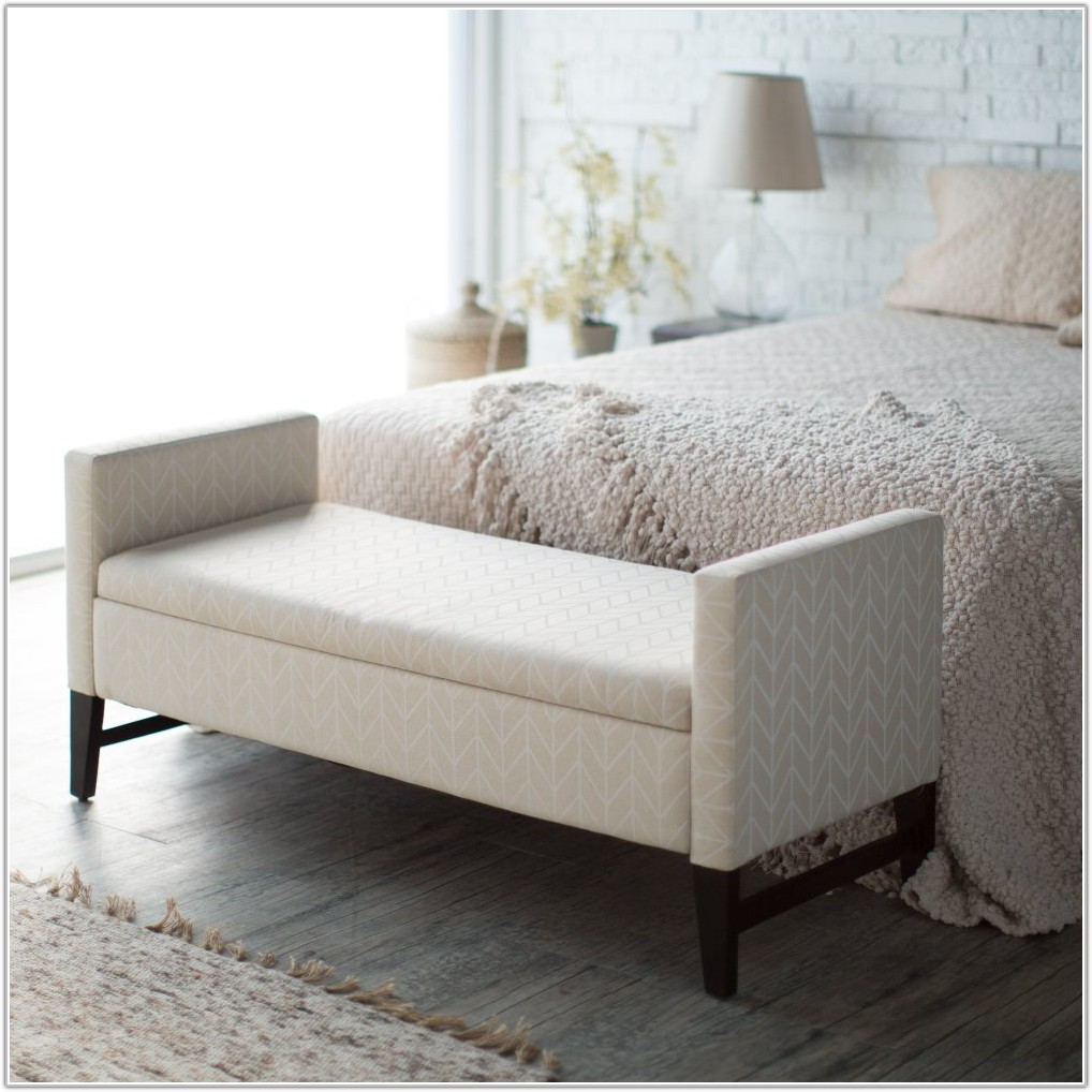 End Of Bed Benches For Bedrooms