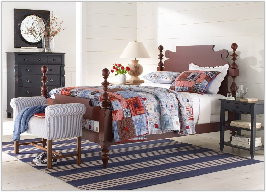 Ethan Allen Bedroom Furniture Discontinued