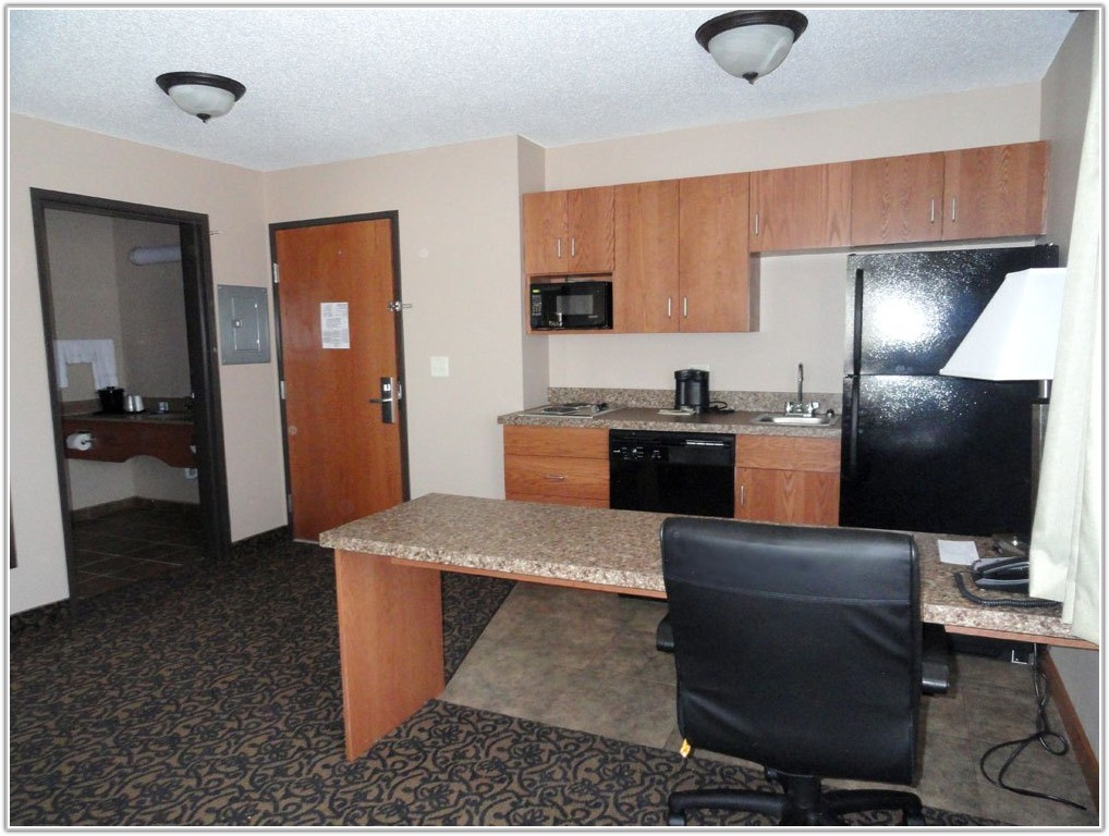 Extended Stay 2 Bedroom Suites