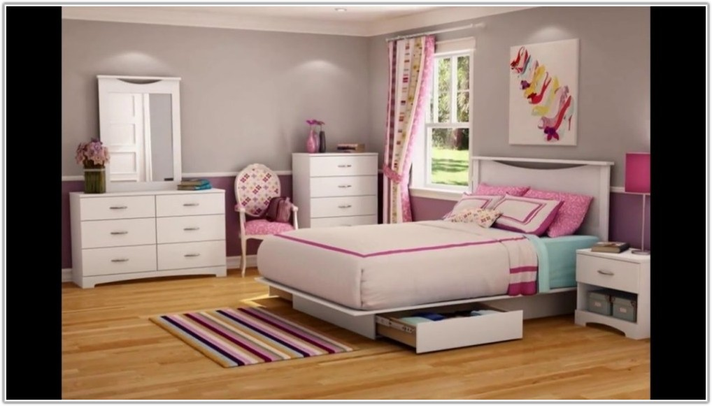 Full Size Bedroom Sets For Adults