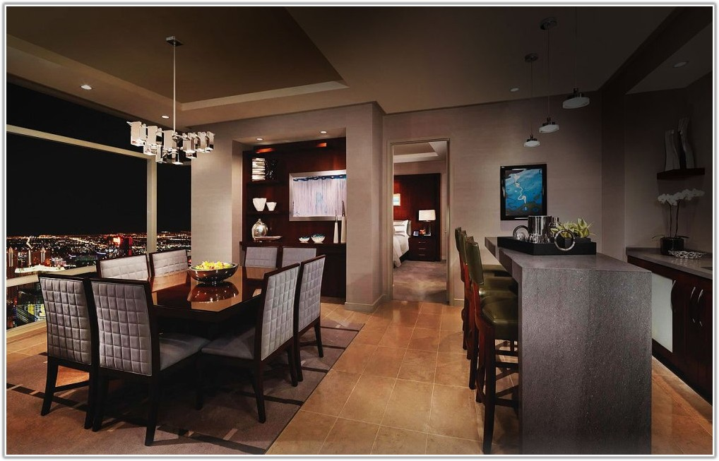 Hotel Suites With 2 Bedrooms