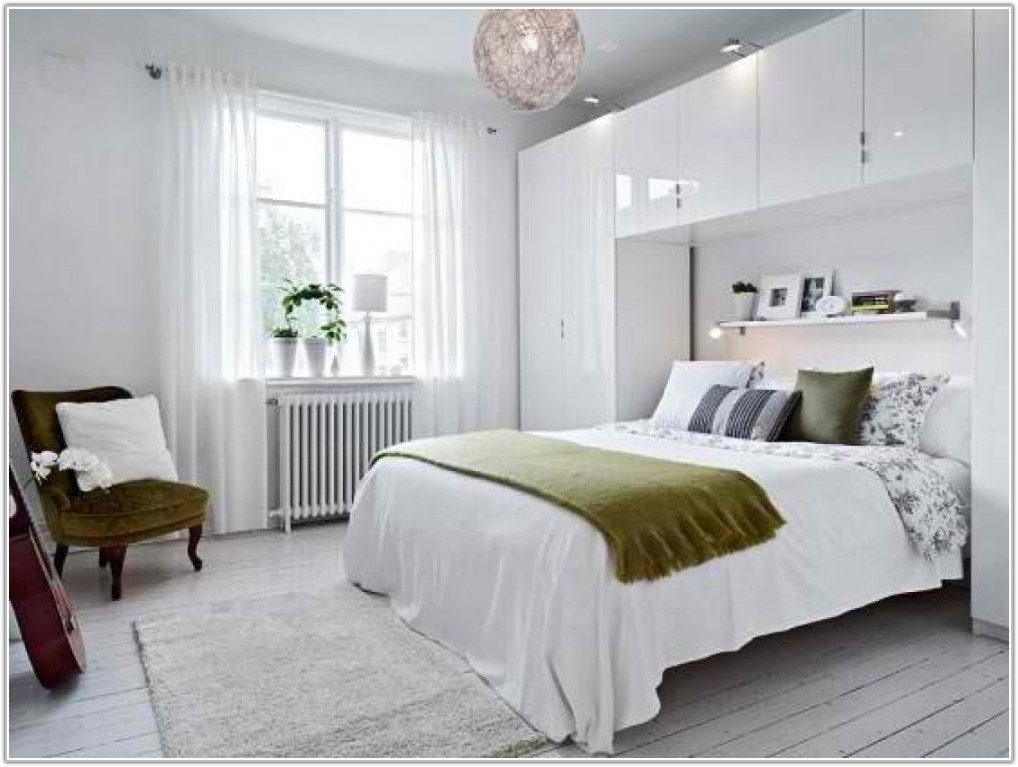 Ideas To Decorate My Bedroom Walls
