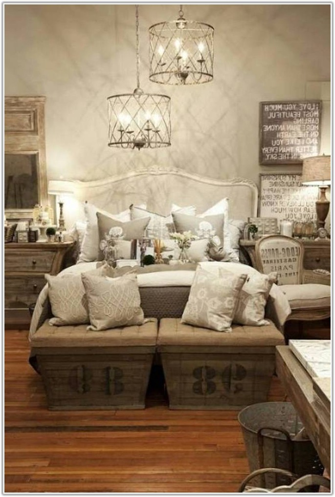 Light Fixtures For Bedrooms Ideas