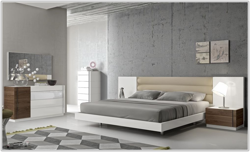 Made In Italy Bedroom Furniture
