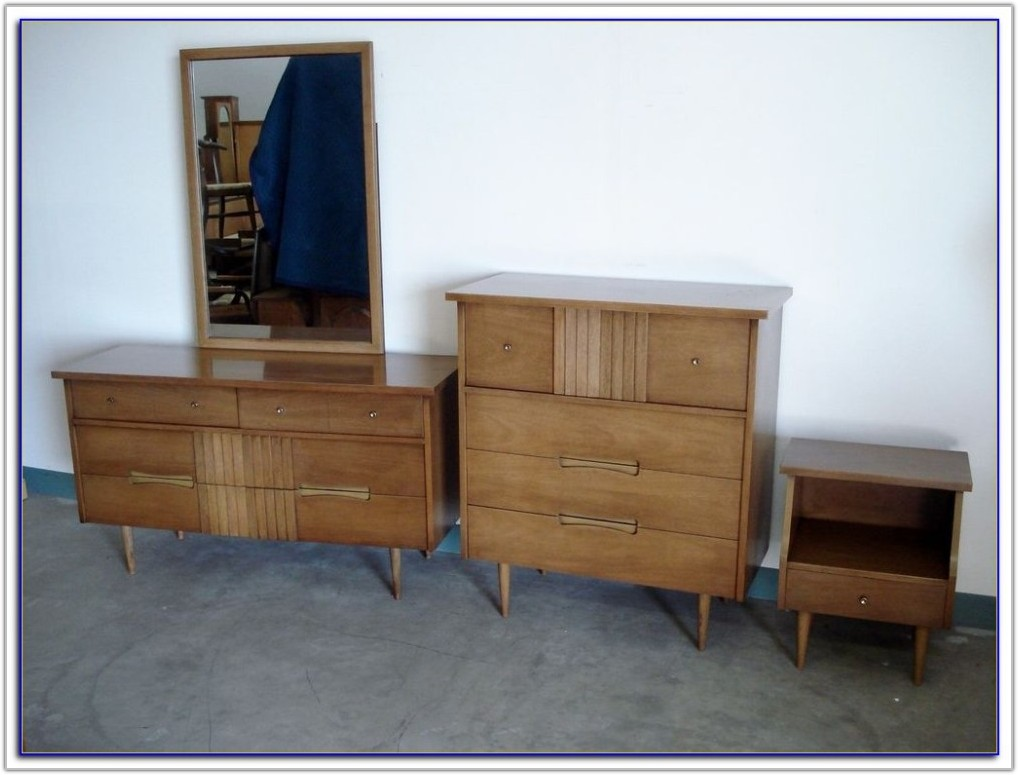 Mid Century Bedroom Furniture Nz