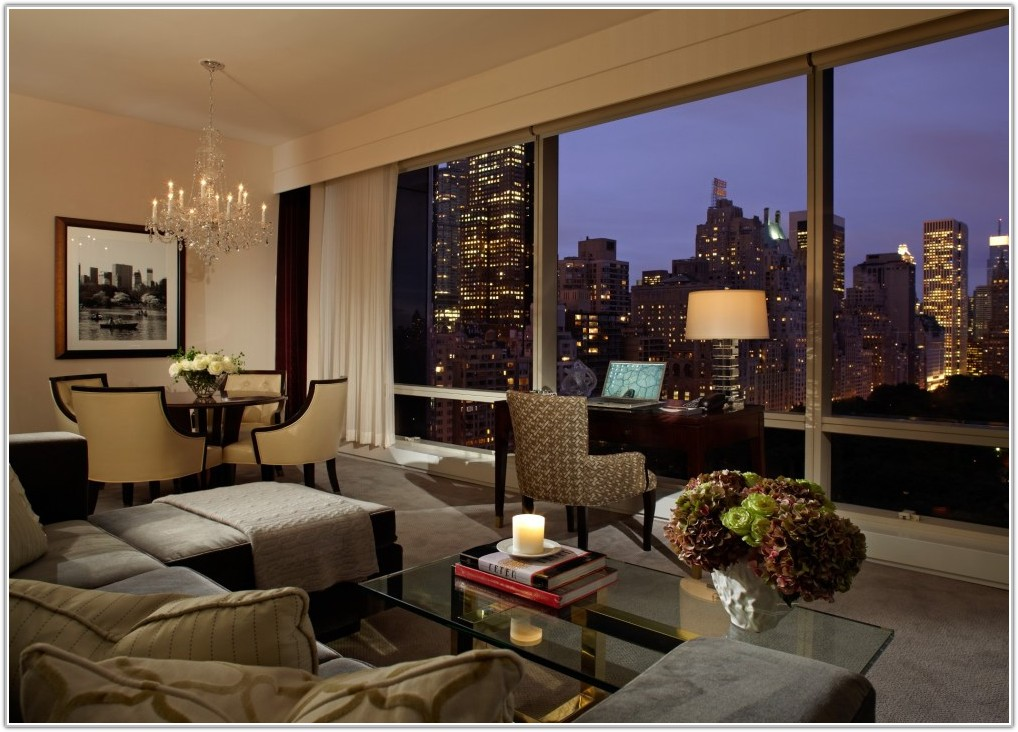 Nyc 2 Bedroom Suite Hotel