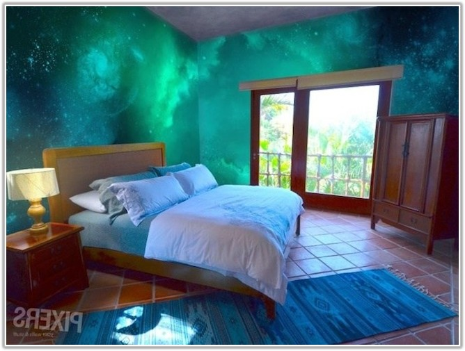 Really Cool Wallpapers For Bedrooms