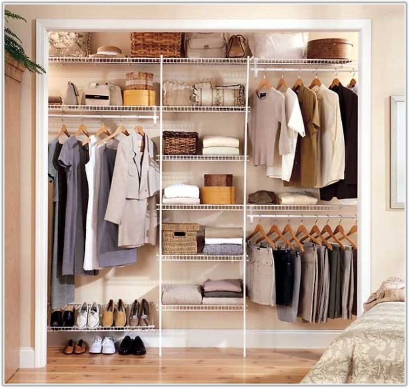 Small Closet Ideas For Small Bedrooms