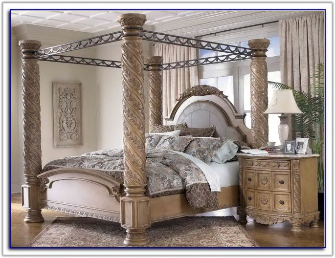 South Shore Soho Bedroom Set