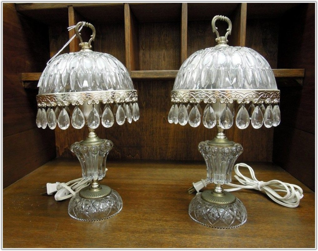 Table Lamps For Bedroom Ebay
